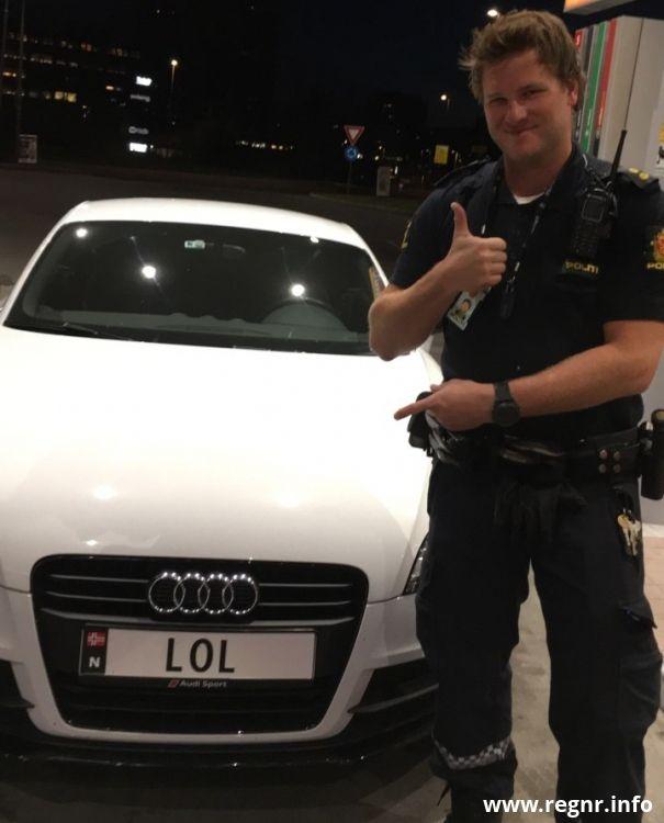 Bilde av DP 54288, en Audi Tt Coupe (DP54288)